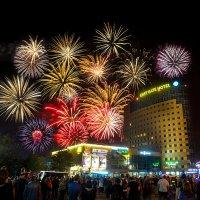 День города Балашихи :: Алексей Строганов