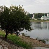 Мирожский монастырь :: BoxerMak Mak