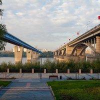 Мосты. :: Виктор Шпаков
