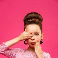 Pink happy :: Ильхам Сибгатуллин