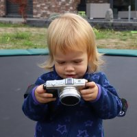 Я Фотографом родился. :: Jakob Gardok