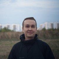 1 :: Игорь Кожевников