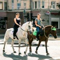 Прогулки по Красной в Краснодаре :: Krasnodar Pictures