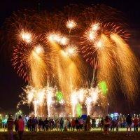 Мировой чемпионат по фейерверкам :: Lusi Almaz