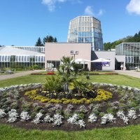 Таллинский Ботанический сад :: veera (veerra)
