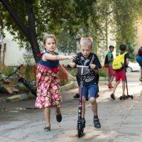 Дети :: Юрий Вахненко
