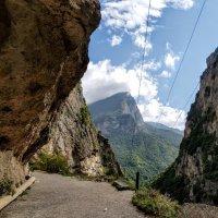 Путешествие по Кавказу :: Tata Wolf