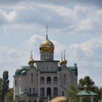 храм :: Юлия Гайдукевич