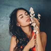 Инга :: Viktoria Lashuk
