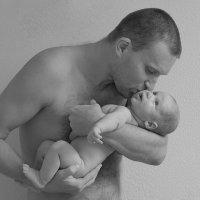 Когда ты станешь большим, сын... :: Елена Князева