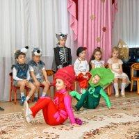 Детский утренник в детском саду :: Дмитрий Конев
