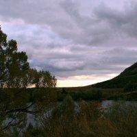 Осень... Тихая осень... :: Евгений Юрков