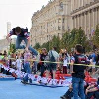 Акробатика :: Ольга (crim41evp)