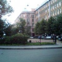 Сквер на Пушкинской ул.. (Санкт-Петербург). :: Светлана Калмыкова