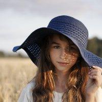 Все дело в шляпе :: Светлана Каритун