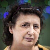 Моя кохана дружина Тамара померла :: Николай Хондогий