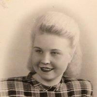 Мама 1950 год :: Надежд@ Шавенкова