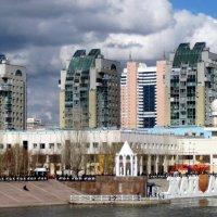 Астана. :: An-na Salnikova