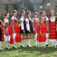 VIII сбор болгар в Украине. Проходил в г. Белгород-Днестровск. :: Александр Иваницкий