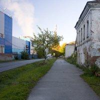 Два мира :: Алексей Екимовских