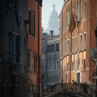 Глаза Венеции :: Denis Makarenko