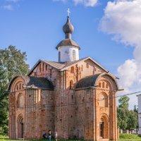 Великий Новгород :: Виктор Орехов