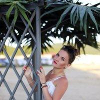 Немного лета и тепла :: Galina Rastorgueva