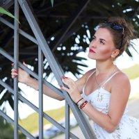 Александра :: Galina Rastorgueva