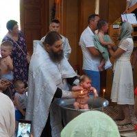 Крещение4 :: Павел Савин