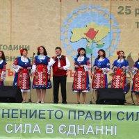 VIII сбор болгар украины. г. Б-Днестровск. :: Александр Иваницкий