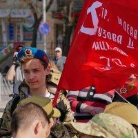 Новое поколение защитников Родины :: Андрей Козлов