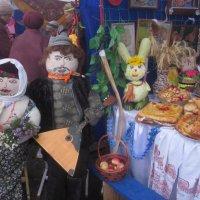 Праздник хлеба в г.Калининск 2 :: Алексей Кузнецов