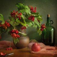 Осенний :: Маргарита Епишина