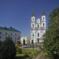Витебск :: Вячеслав