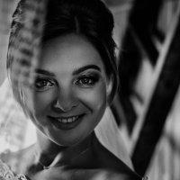 The Bride from Silent Film :: Виталий Шевченко