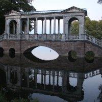 Мраморный мост :: Наталья Герасимова