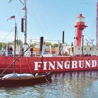 "Стокгольм плавучий маяк ""Finngrundet"" :: Swetlana V"