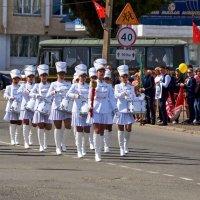 Праздничное шествие. :: Николай Тишкин