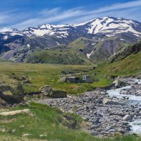 Путевые заметки с Кавказа :: Виктор Заморков