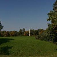 Парковый пейзаж :: Владимир Гилясев