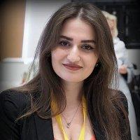 ах, эти женские глаза :: Олег Лукьянов