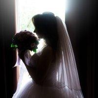 Невеста :: Евгения Ламтюгова