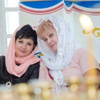 Венчание у дочери а у нас фотосет ))) :: Дмитрий Фотограф