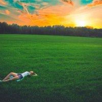 sunset :: Александр Дунаев