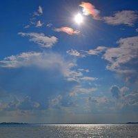На озере Свитязь :: Ростислав
