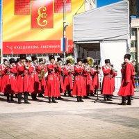 Кубанский духовой оркестр :: Krasnodar Pictures