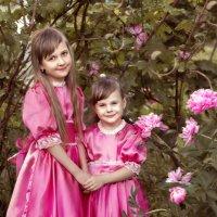 Две сестрички :: Мария