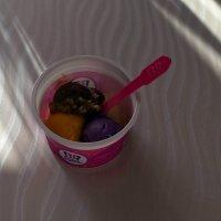 Мороженое :: dindin