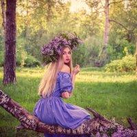 Сказочное лето :: Юлия MAK