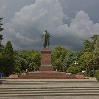 Ялта :: Евгений Анисимов